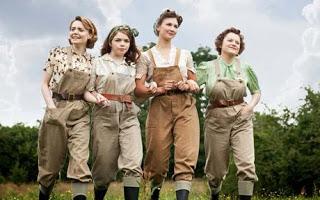 Farming Fashion!