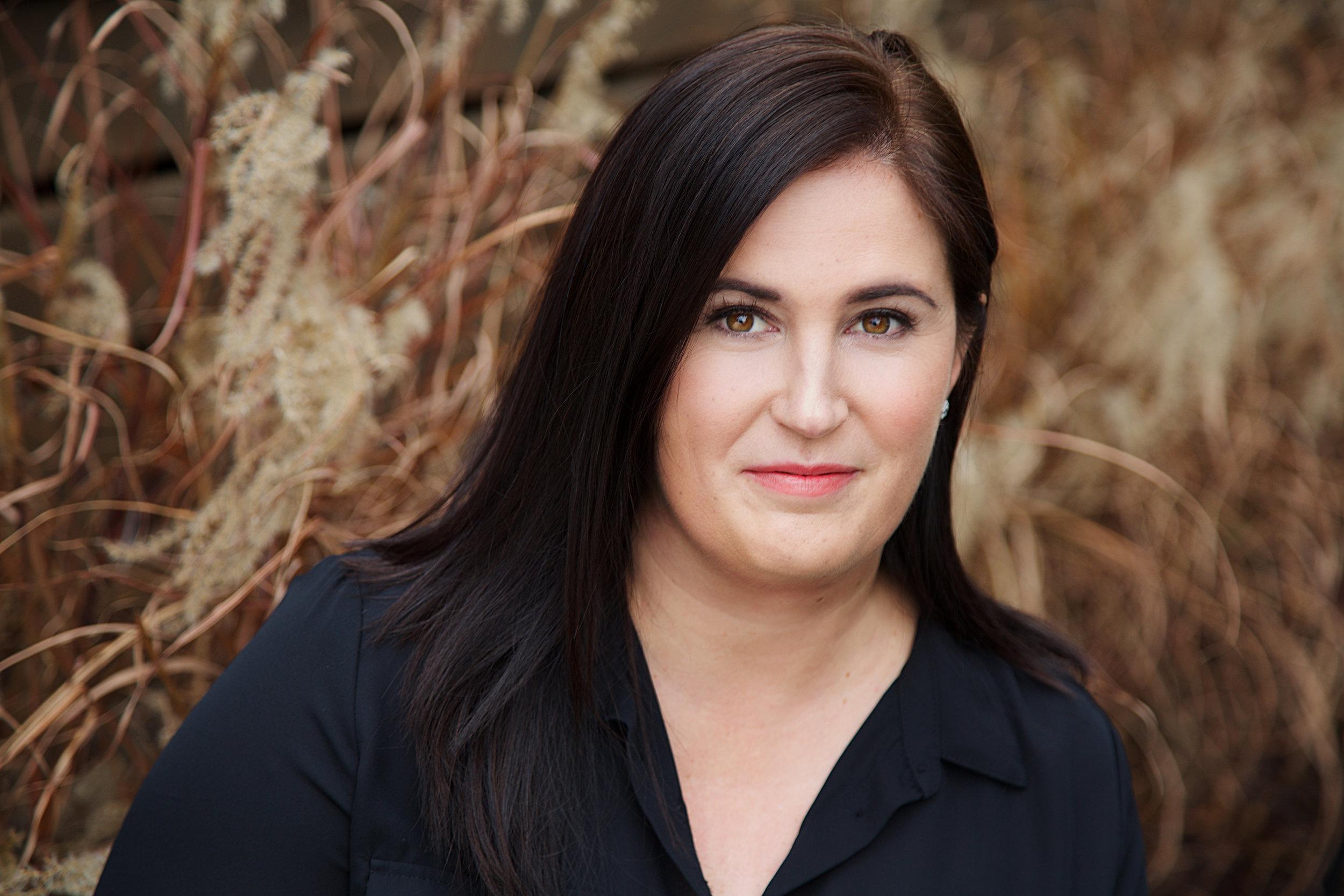 Melissa Grieve