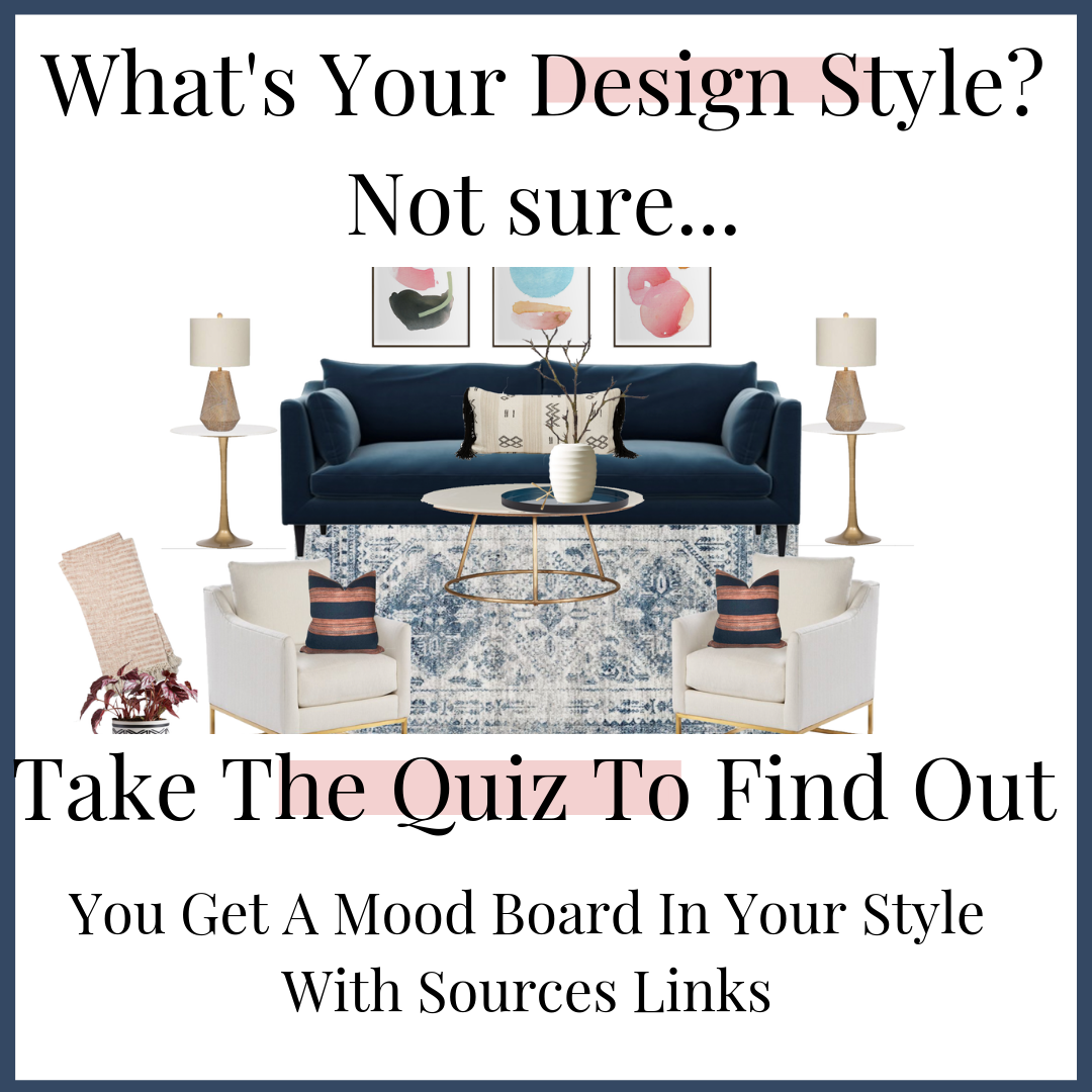 Interior Design Style Quiz