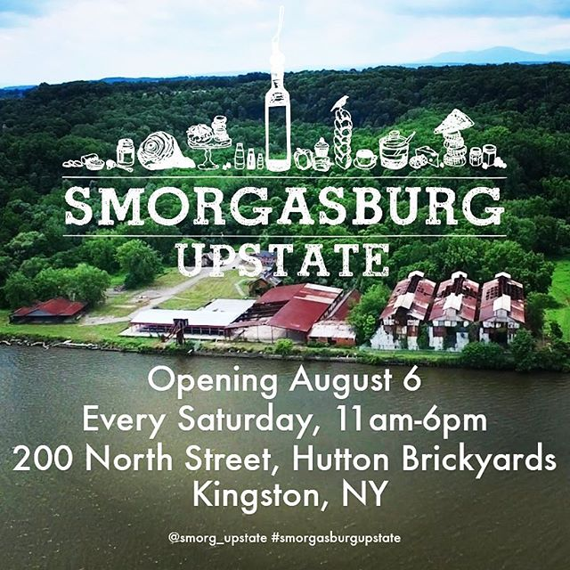 Slinging grilled cheeses atUpstate Smorgasburg in Kingstin, starting tomorrow and every Saturday through October.. . . #smorgasburgupstate @smorg_upstate #smorgasburg #kingstonny #escapebrooklyn #andnorth #grilledcheese