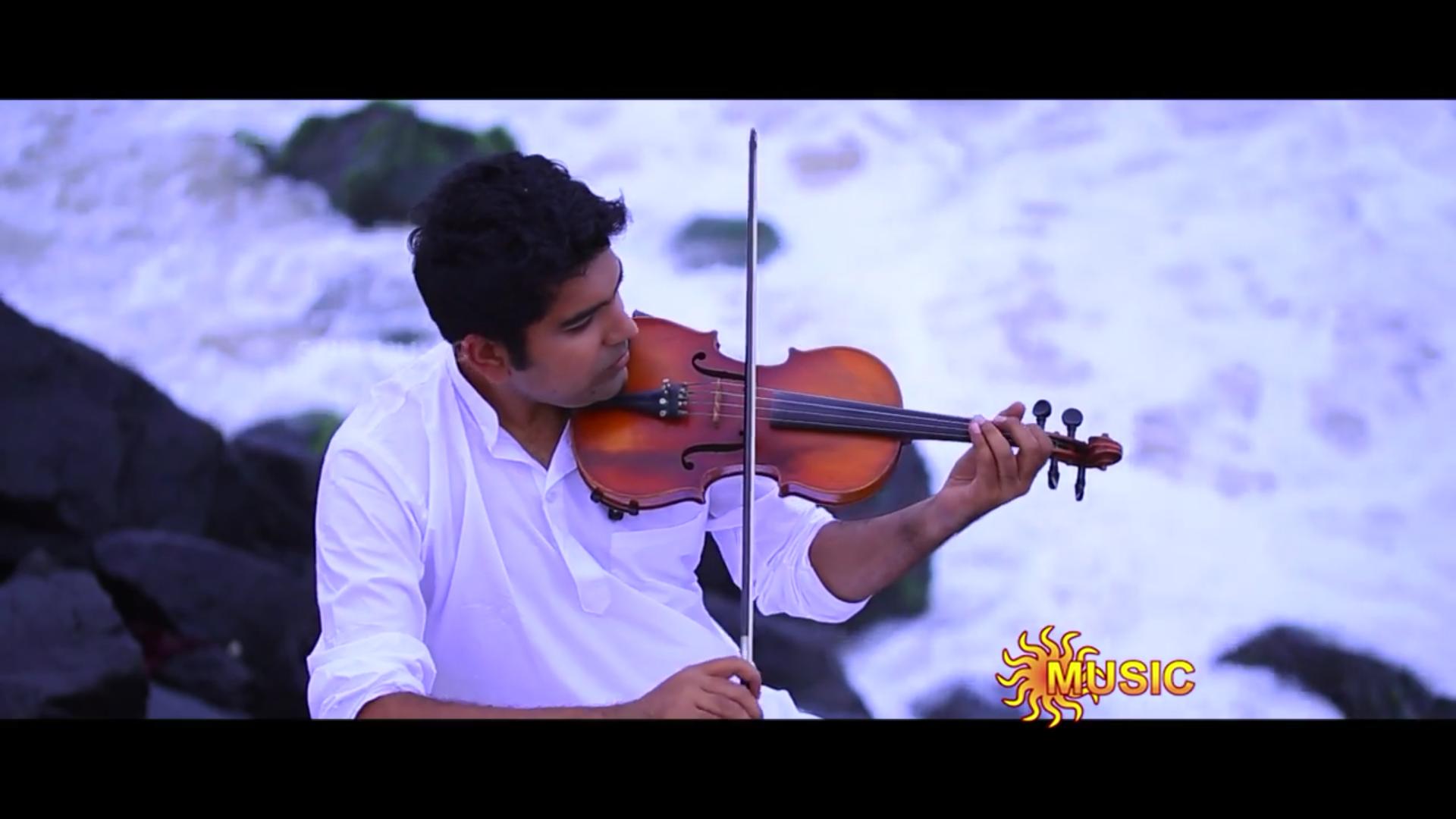 Karthick Iyer Madras Cover Sun Music