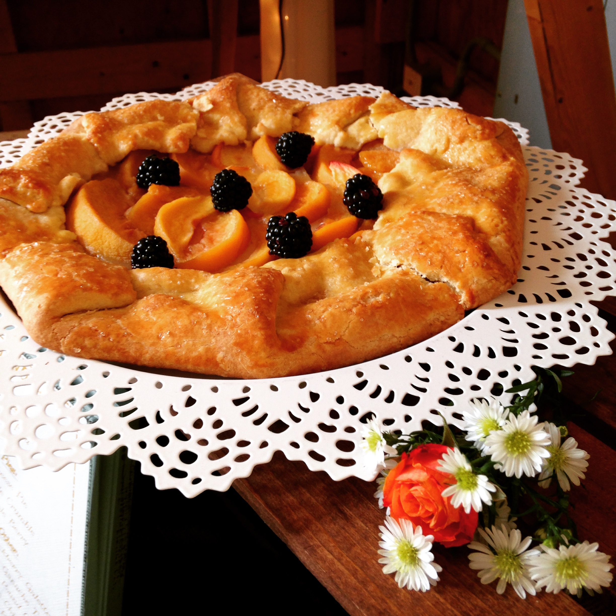 Peach Blackberry Gallette.JPG