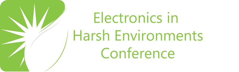 Electronics in Harsh Environments Conference  24-26 April 2018  Crowne Plaza Amsterdam - Schiphol   Planeetbaan 2, Hoofddorp, 2132 HZ, Netherlands - View Map