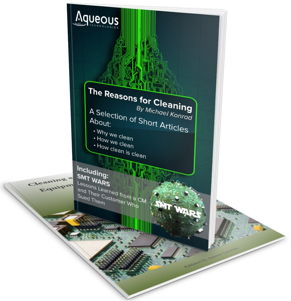 Download Cleaning Books