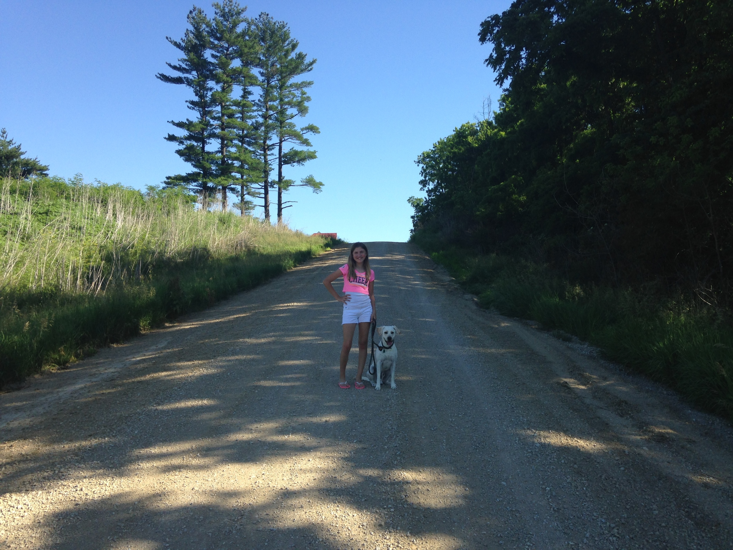Ashlee-and-Willy-On-Gravel-Road.jpg
