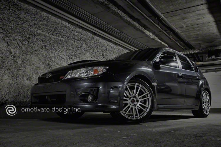 WReXSTI Garage III