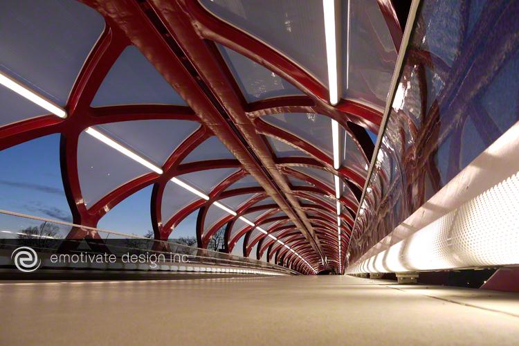 Peace Bridge II
