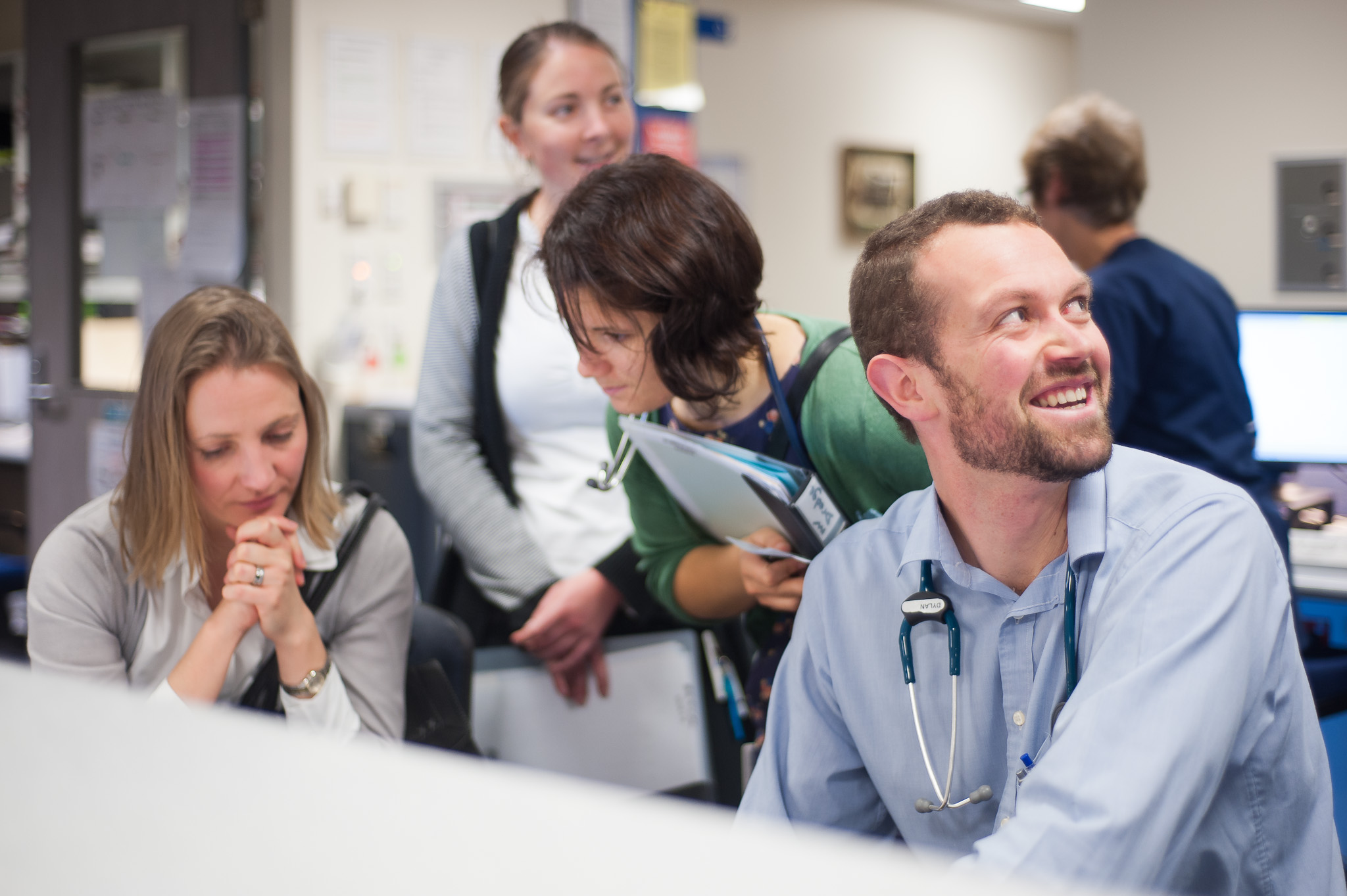 Nelson / Marlborough District Health Board