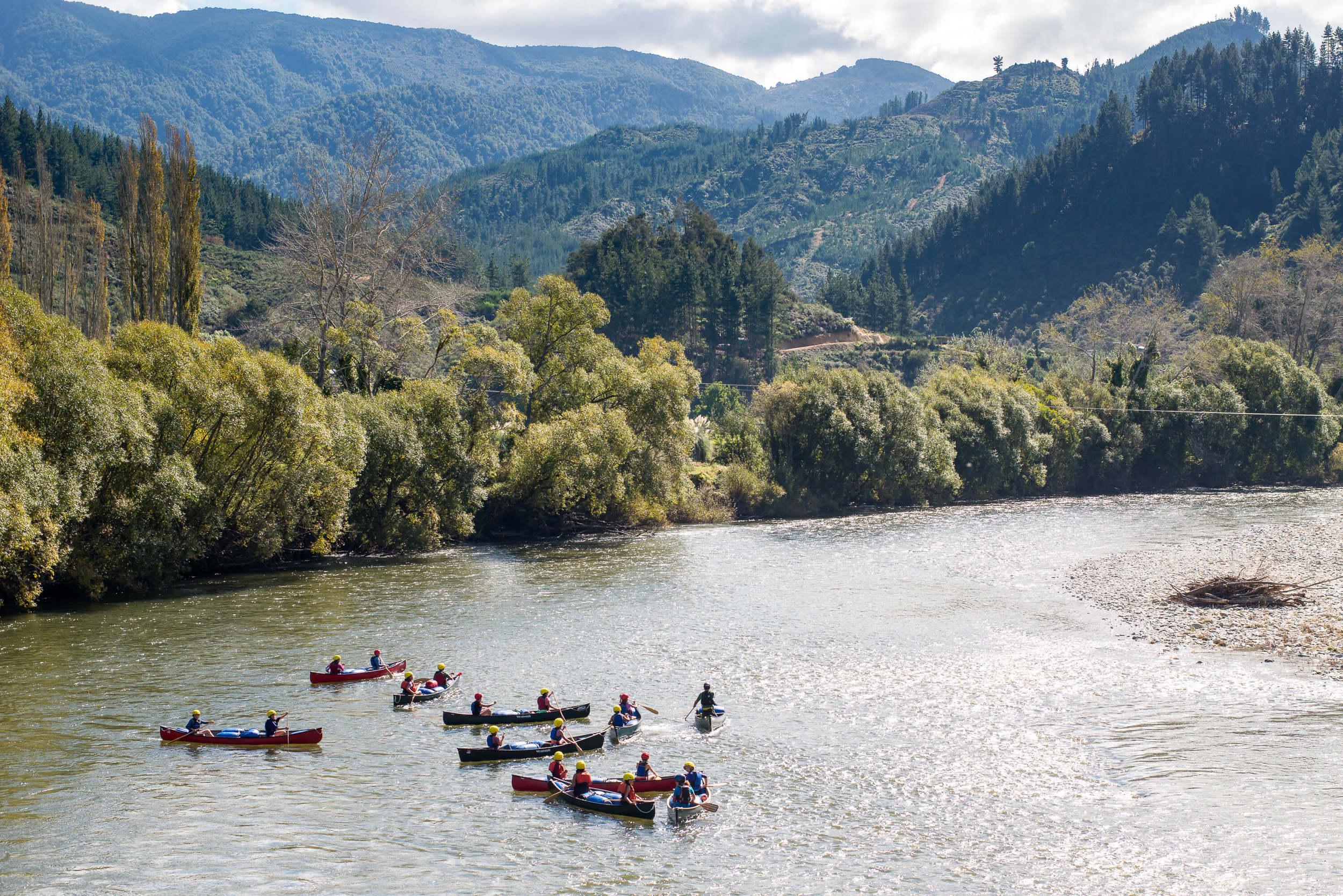 Mot River