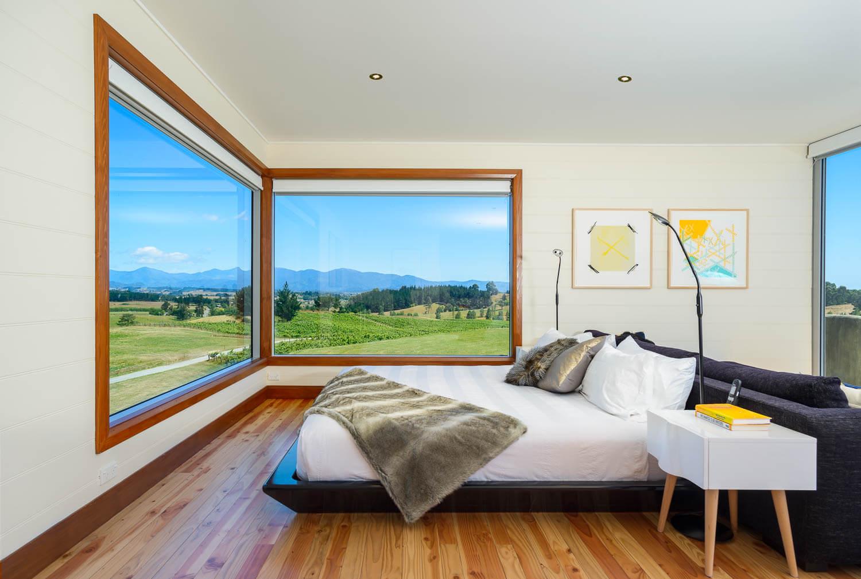 Mahana Estate Villa