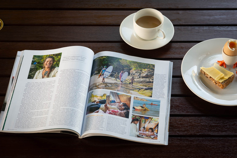 NZ Life & Leisure