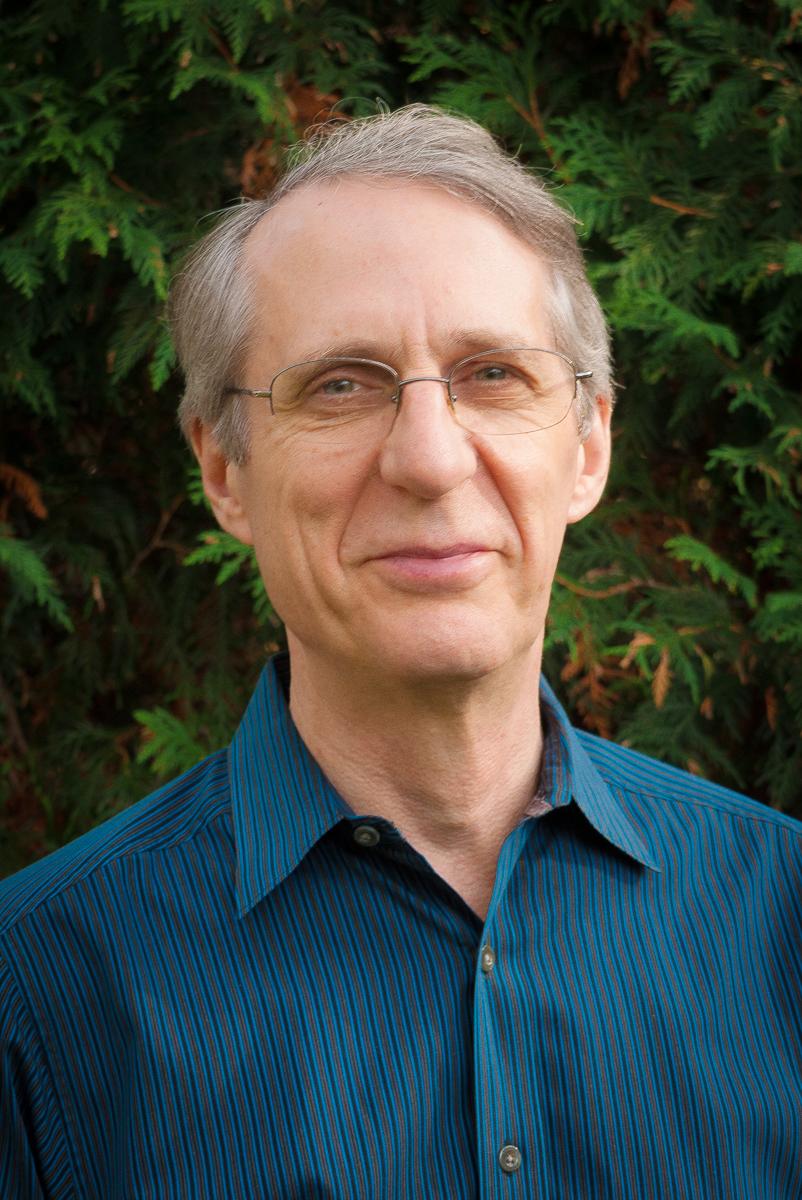 Donald Soule