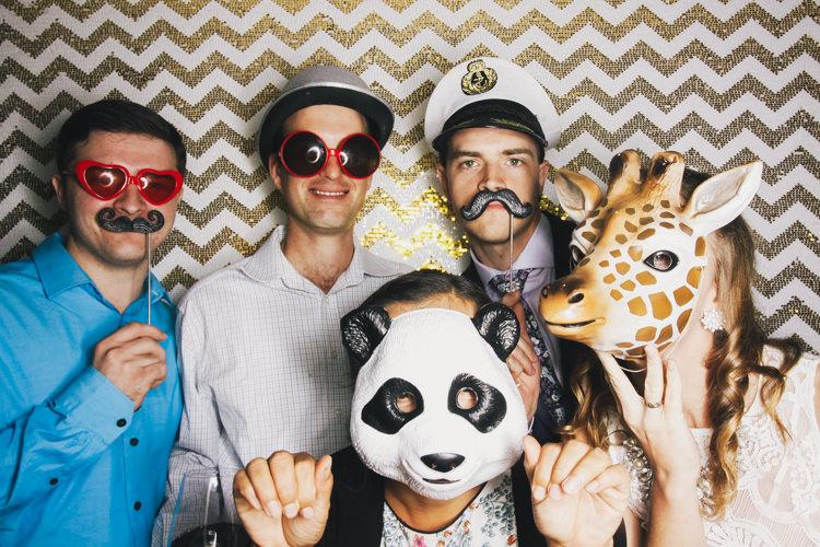 animal-mask-best-brisbane-friends-fun-gambaro-gold-group-shot-hire-hotel-laughing-photo-booth-sailors-hat-wedding.jpg