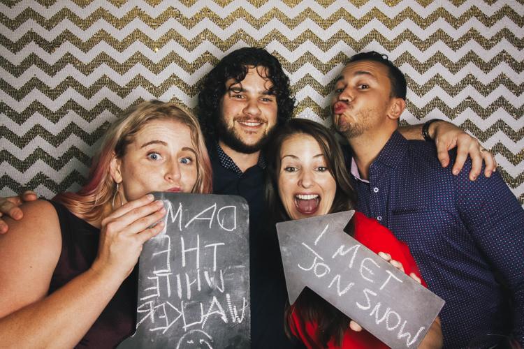 best-brisbane-friends-fun-gambaro-gold-group-shot-hire-hotel-john-snow-laughing-photo-booth-wedding.jpg