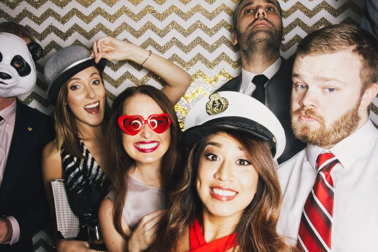 best-brisbane-friends-fun-gambaro-gold-group-shot-hire-hotel-laughing-photo-booth-sailors-hat-wedding.jpg