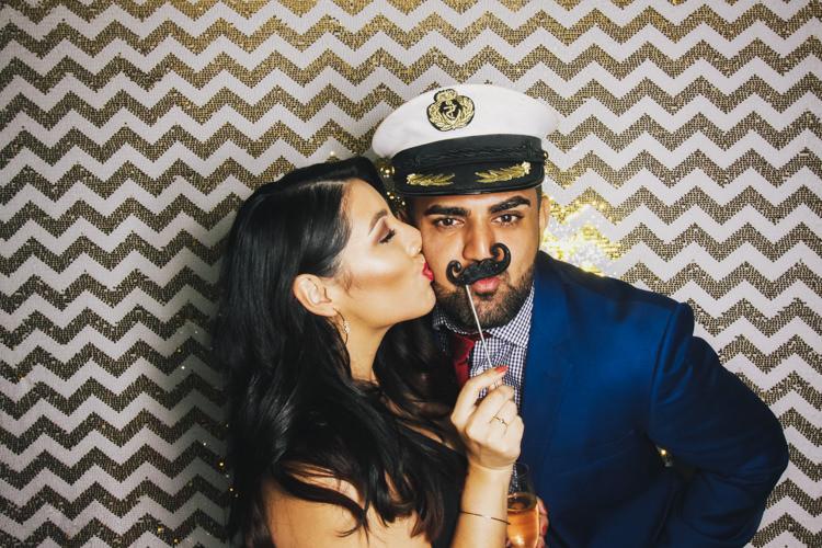 best-brisbane-friends-fun-gambaro-gold-hire-hotel-laughing-photo-booth-sailors-hat-wedding-2.jpg
