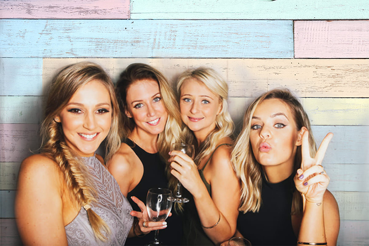 Best Photo Booth Website Australia