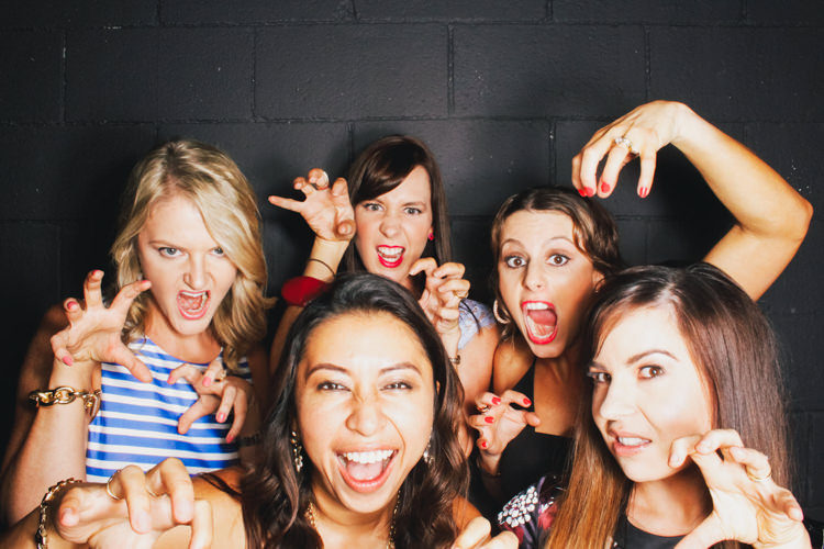 Cheap Photo Booth Rental Brisbane
