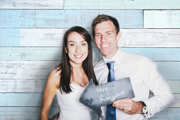 bride-groom-sydney-photo-booth-white-wash-blue-timber-background.jpg