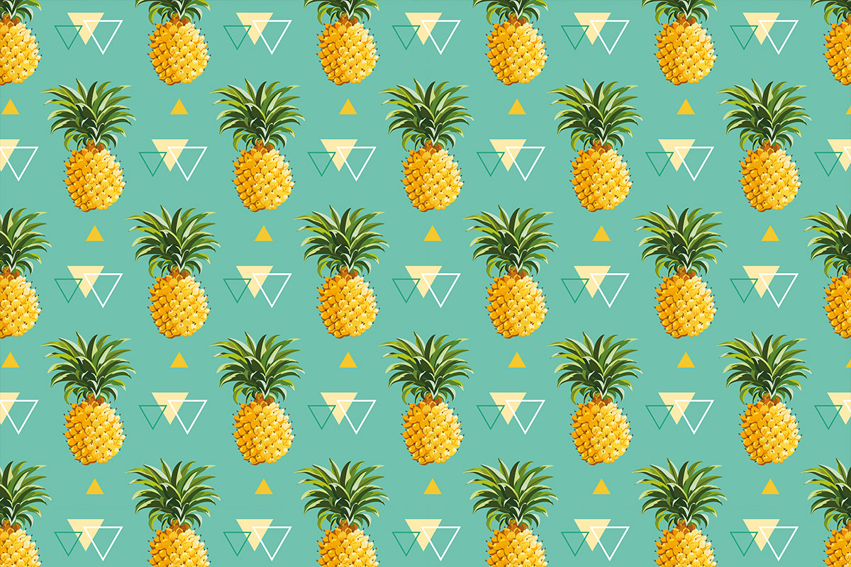 PINEAPPLES (NEW)
