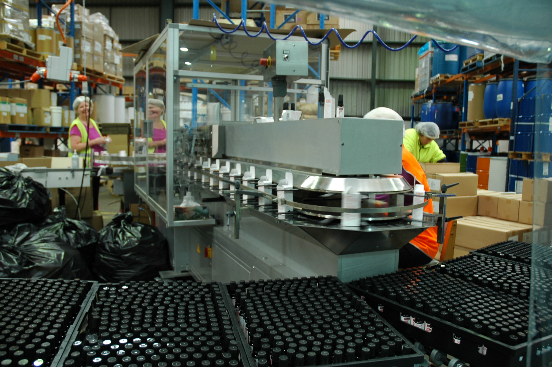 Body wash product formulators + manufacturers Australia