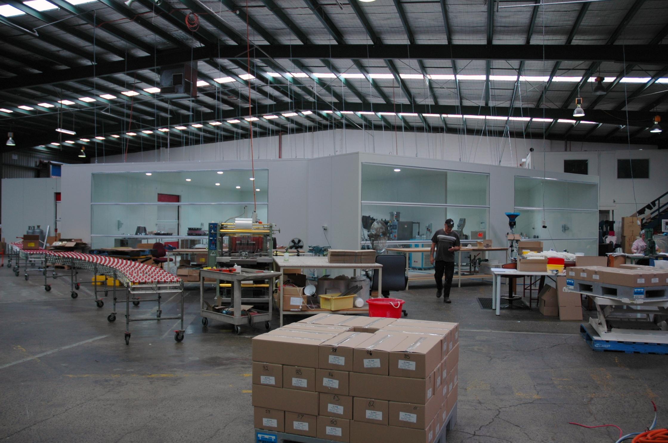 Organic Cosmetic and skincare manufacturers Melbourne, Australia
