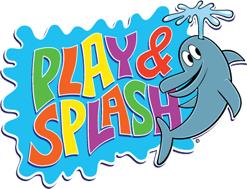 Jason Khoo - Play & Splash Logo