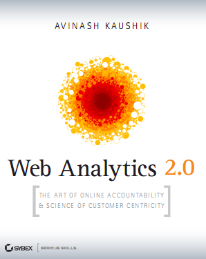 Jason Khoo - Web Analytics 2.0