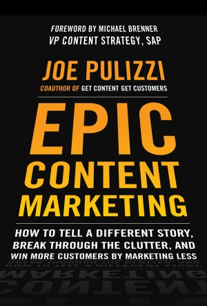Jason Khoo - Epic Content Marketing