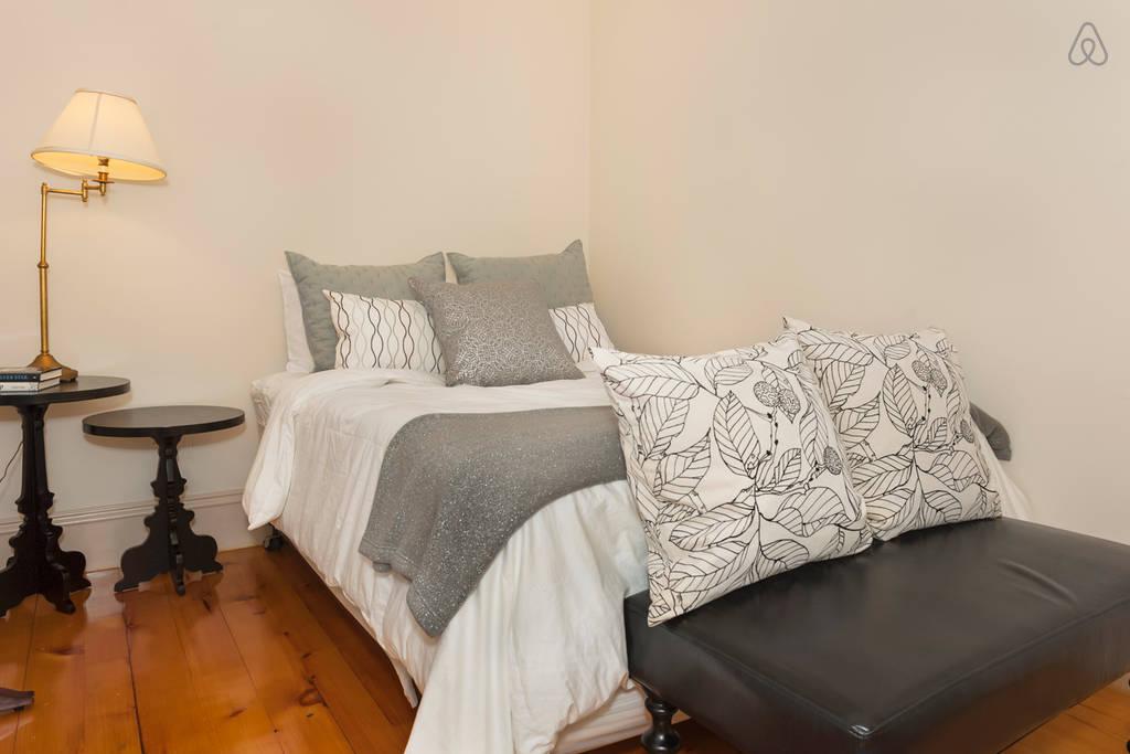 Gloucester #2 - Second Bedroom_2