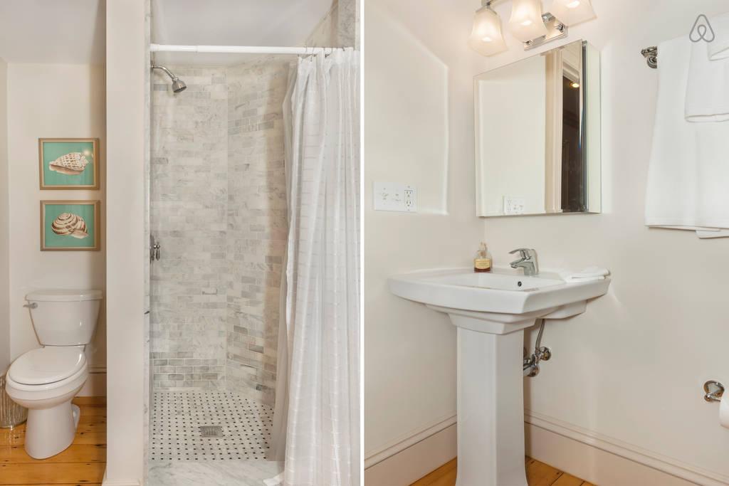 Gloucester #2 - Second Bathroom