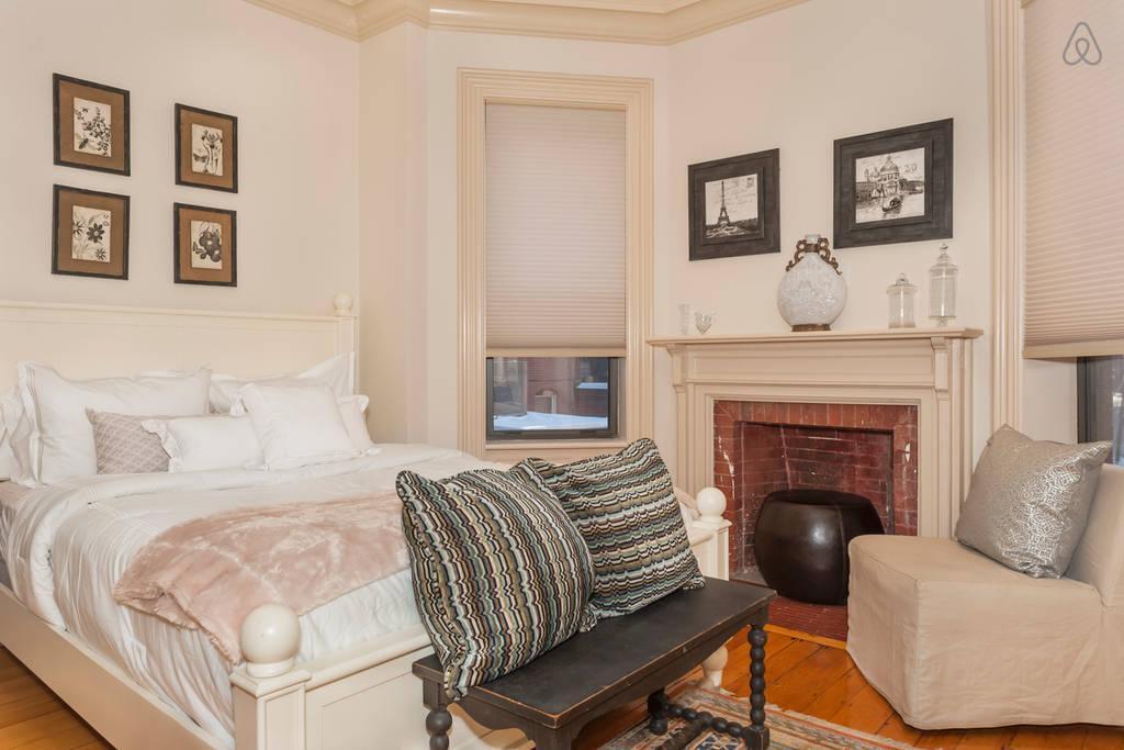 Gloucester #2 - Master Bedroom
