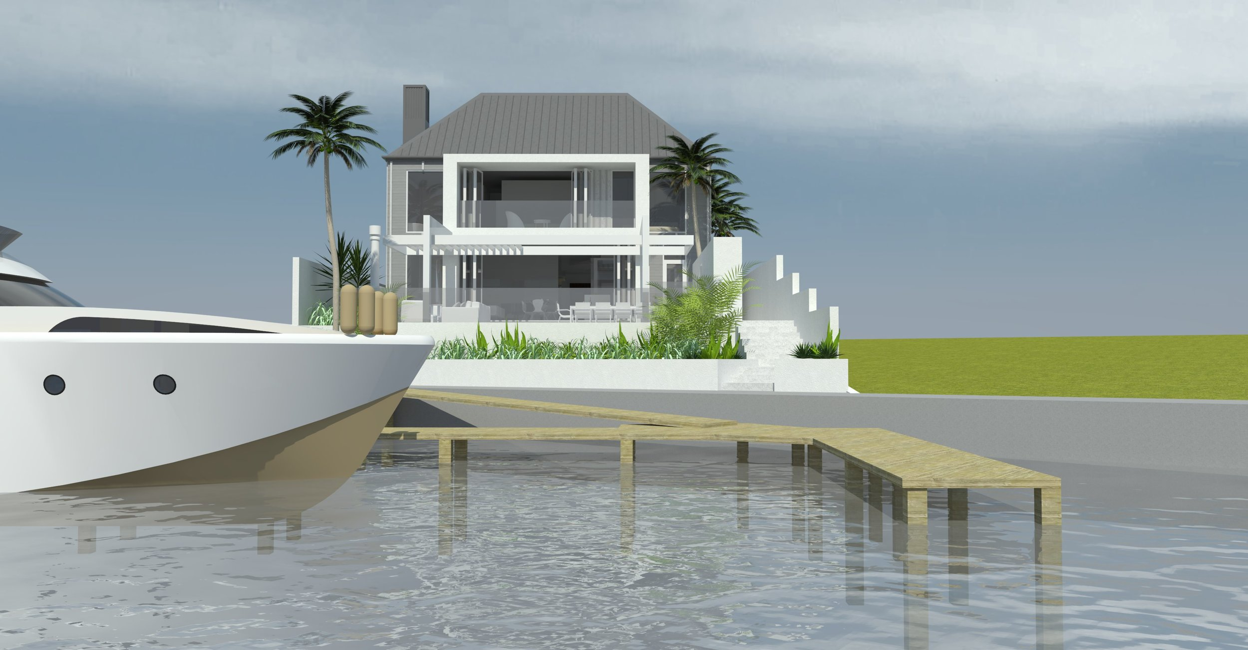 161201 Gulf Harbour - Rear View from Water.jpg
