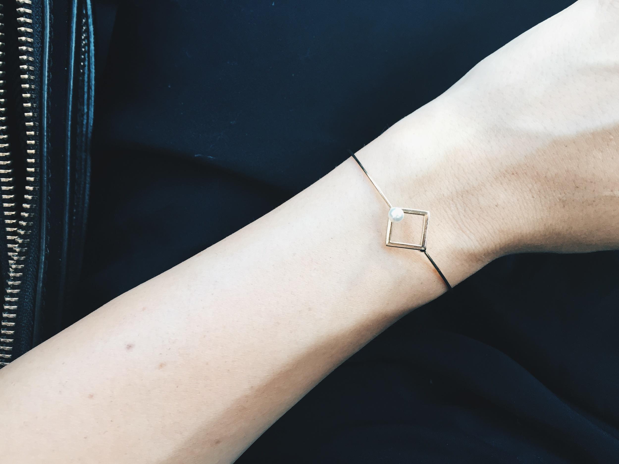 bracelet find @ melrose trading post