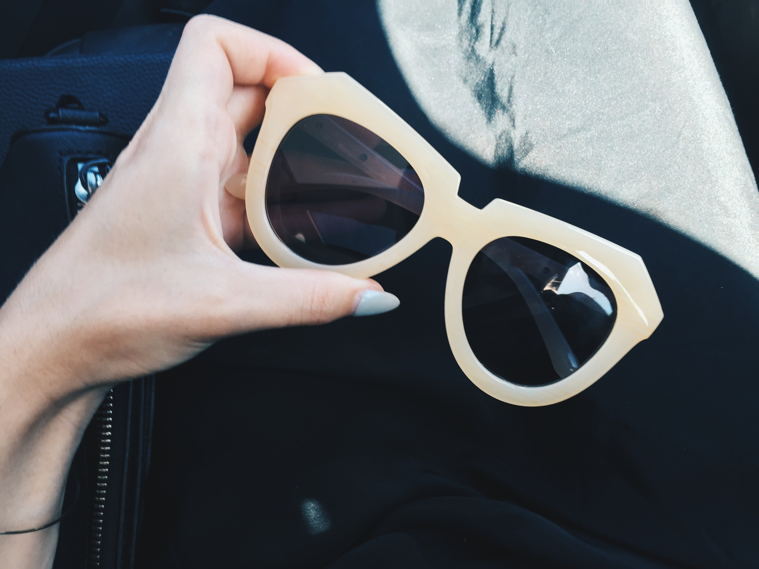 sunglass find @ melrose trading post