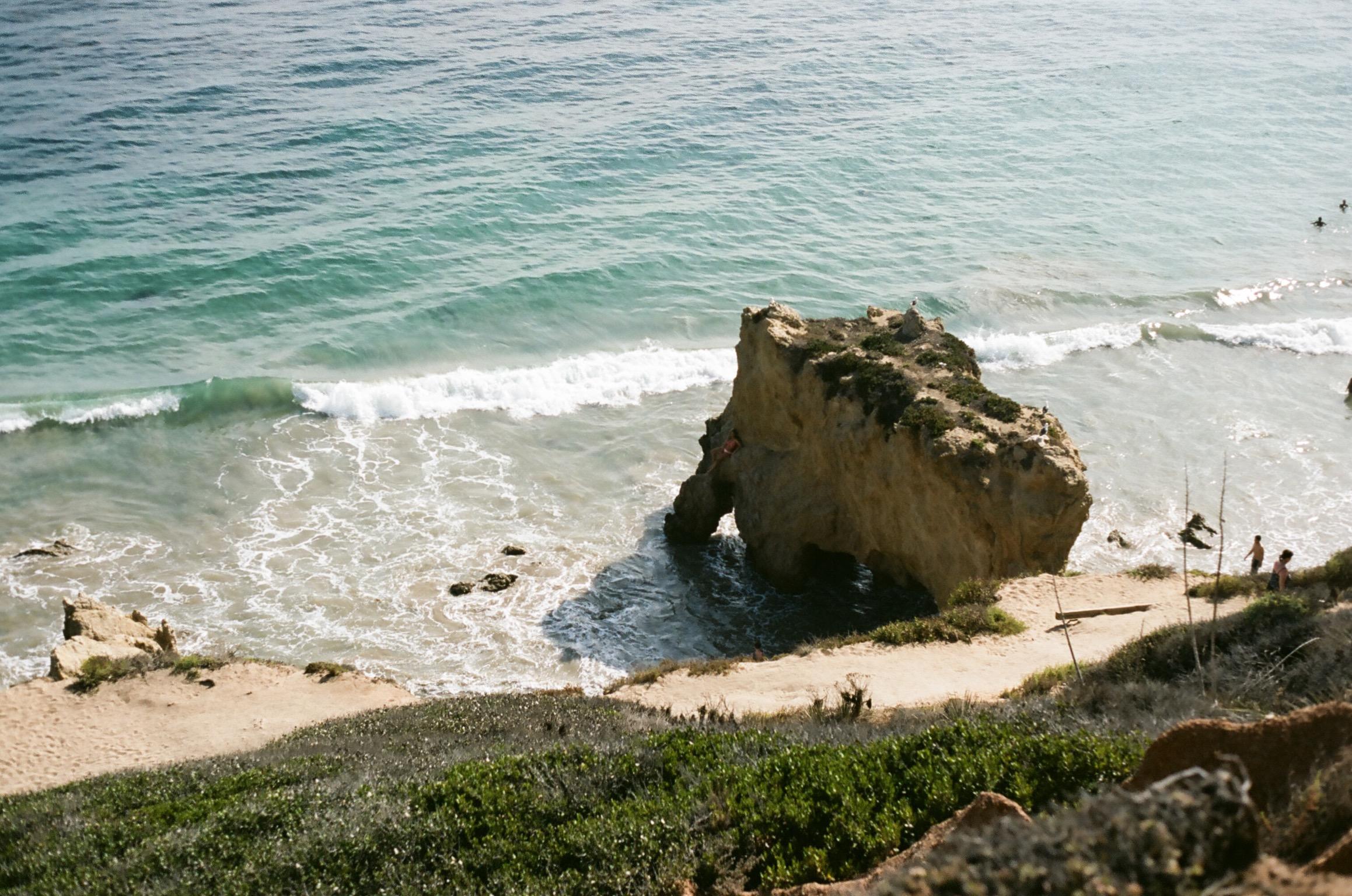 El Matador Beach, Malibu CA