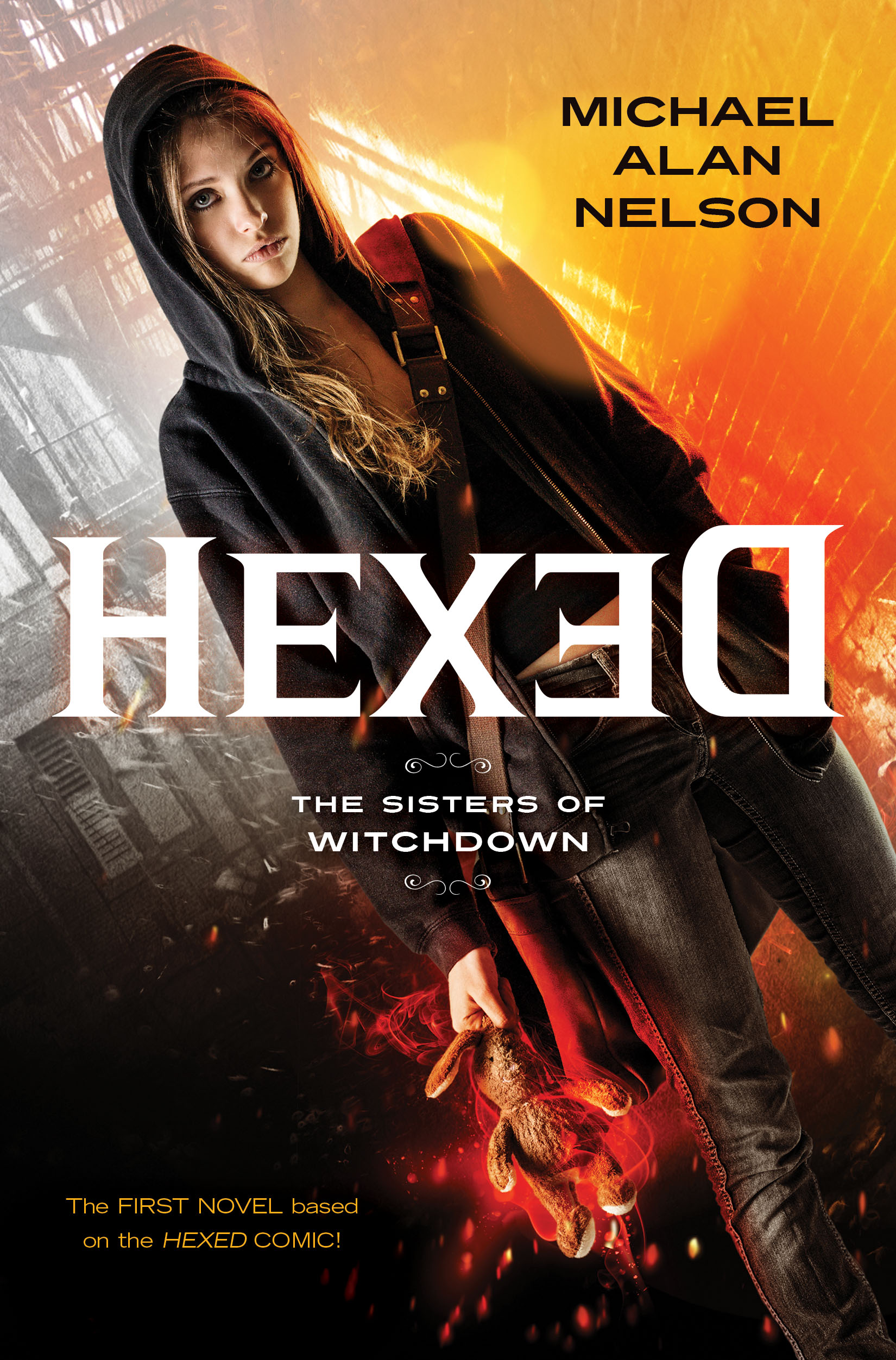 Hexed SoW Cover
