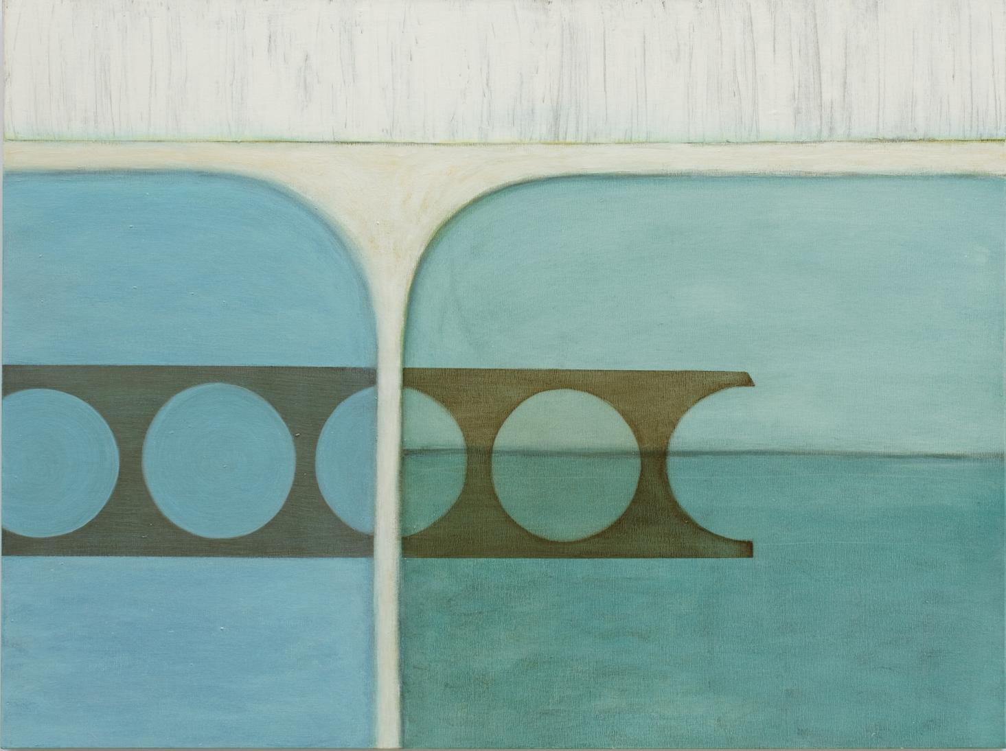 San Francisco   30 x 40  Imogen Gallery