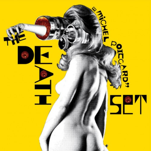 The music in Bronami Code is Slap Slap Slap Pound Up Down Snap performed by The Death Set. Click here to access their site.