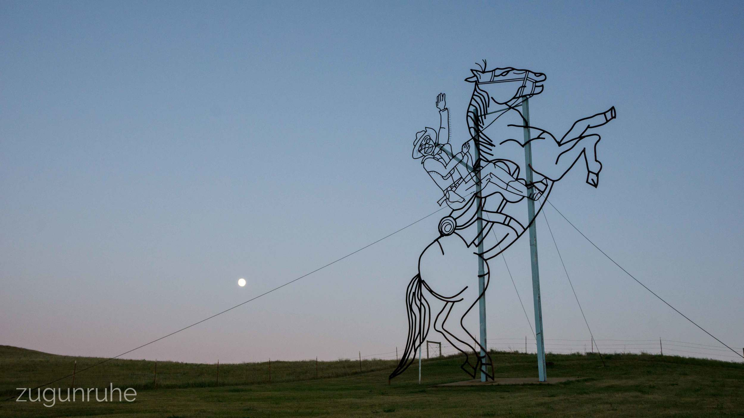 Enchanted Highway, Regent