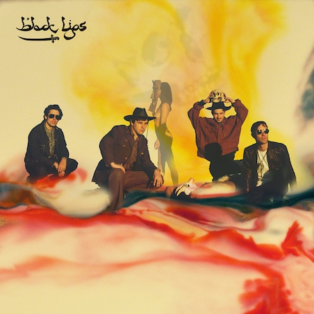 """The song used is """"new direction"""" performed by the Black Lips from the perfection known as Arabia Mountain. Click here to access their website."""