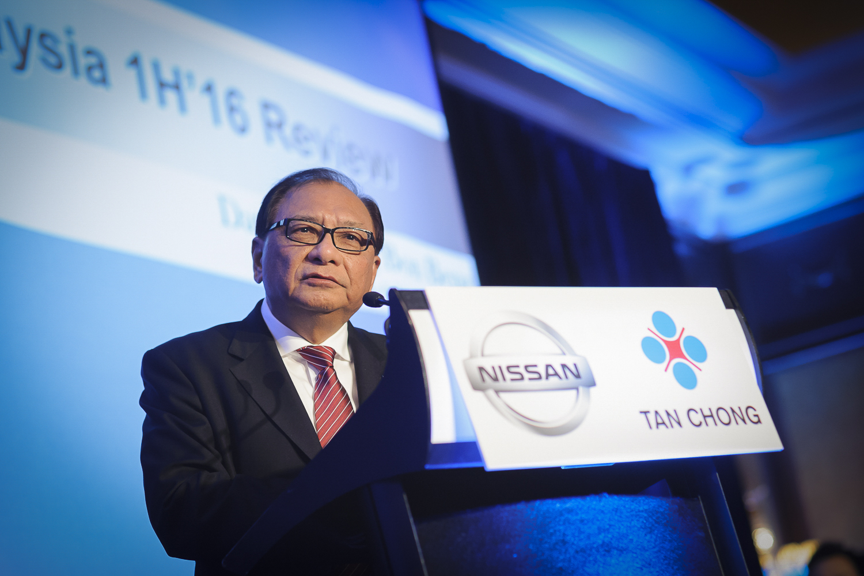 Nissan Tan Chong Australian Incentive Trip 2016