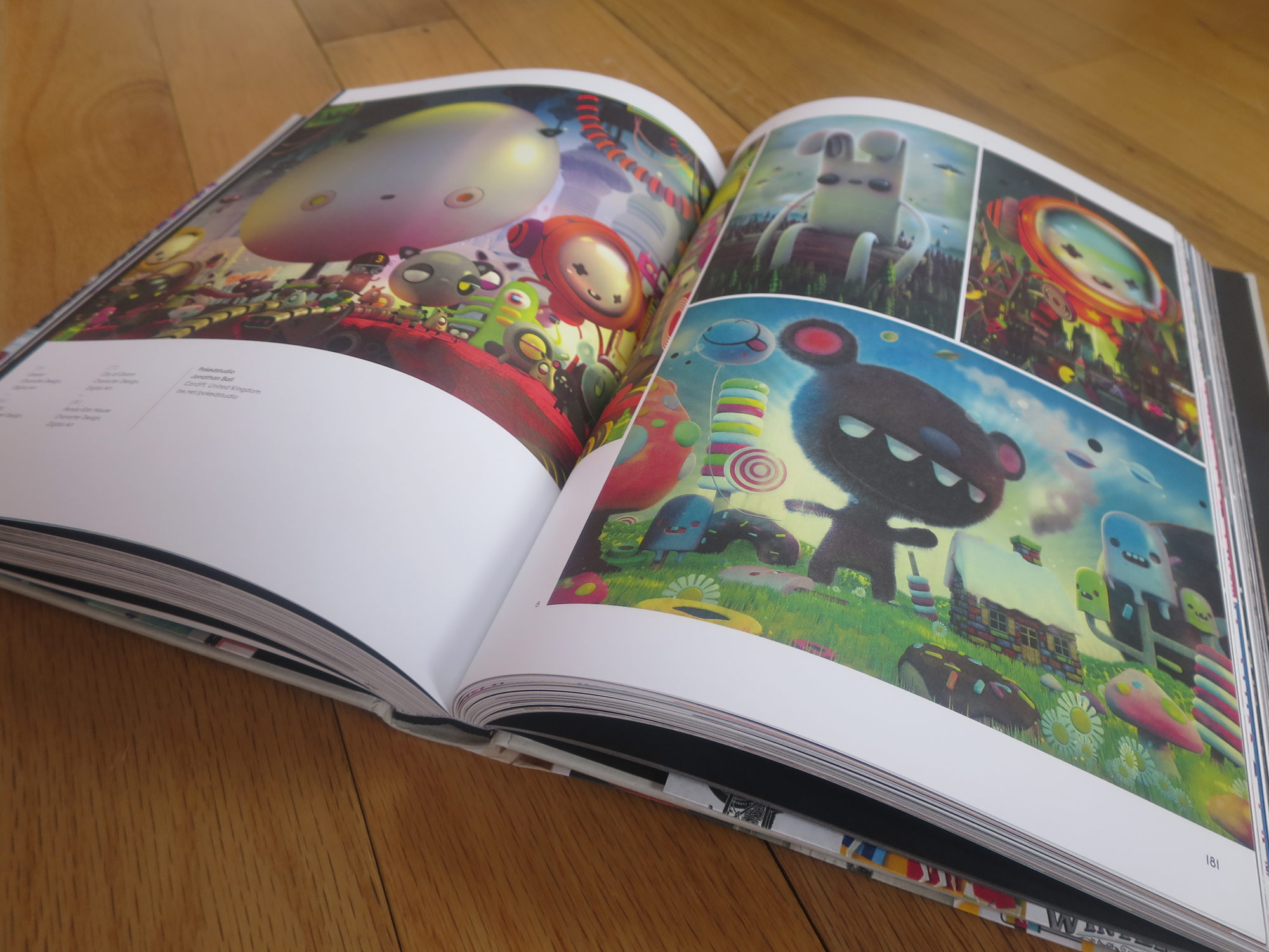 pokedstudio pages