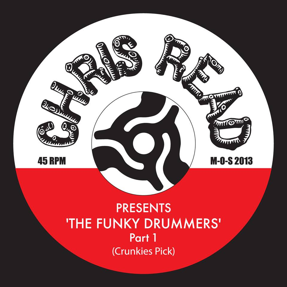 The Funky Drummers Part 1