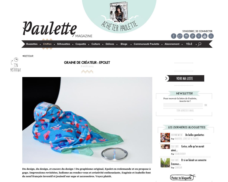 pauletmagazin-screenshot