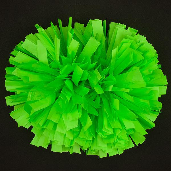 Neon Fluorescent GREEN