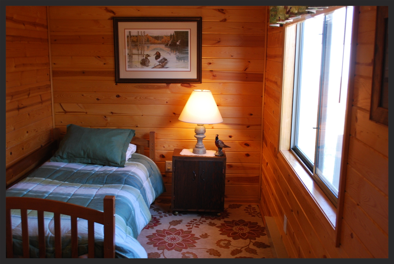 OO Hunting Lodge Individual Room