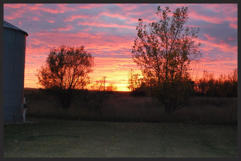 OO Hunting provides amazing viewsIpswich, South Dakota