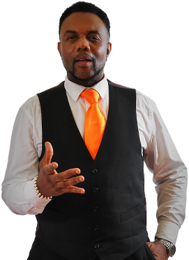 Steve Beckles-Ebusua has built a highly successful and memorable brand by being bold. Read his interview in next week's blog...