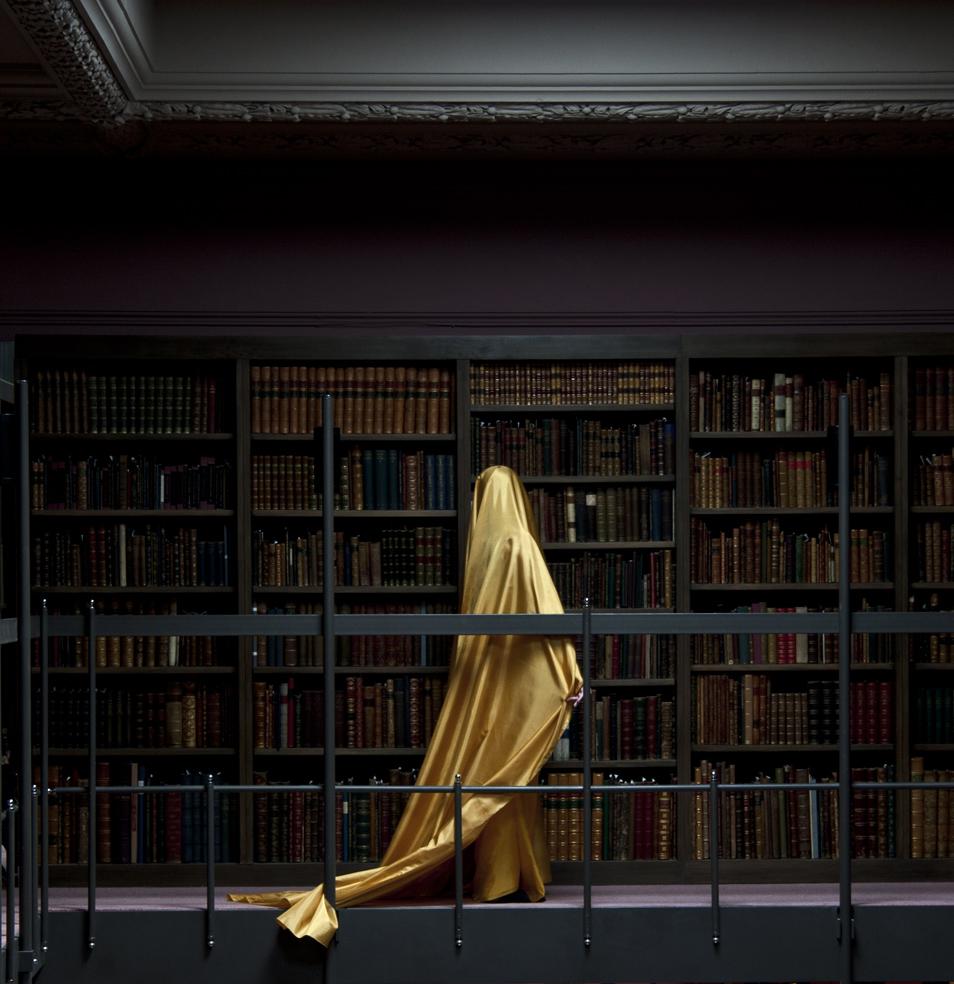 Guler Ates - Wing of Yellow -63x65cm.2013.jpg